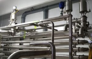 Retrofitting Legal Pasteurization in an Existing Evaporator – What to Keep in Mind
